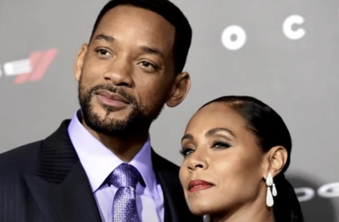Will Smith, Jada Pinkett Smith having weird marriage amid a $270M divorce?