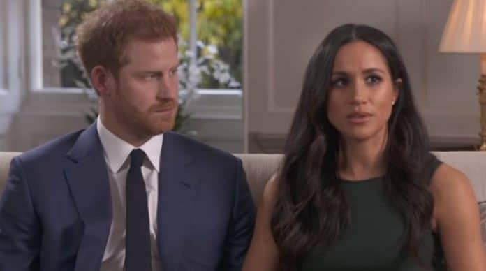 Meghan Markle, Prince Harry exploited Princess Diana rumor debunked