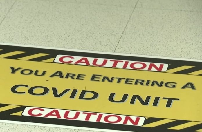Coronavirus: US to maintain travel restrictions, White House confirms