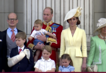 Princess Charlotte, Prince George 'very upset' after missing this, Kate Middleton says